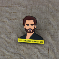 The Lord Lapel Pins