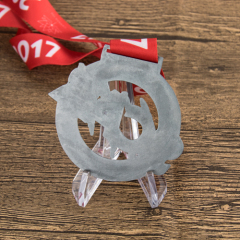 SCAR Customized Medals