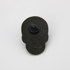Zombie Lapel Pins
