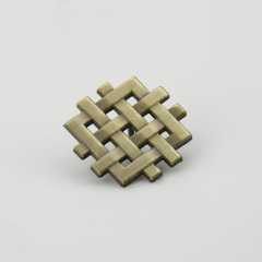 Chinese Knot Lapel Pins
