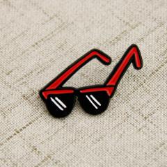 Sun Glasses Lapel Pins
