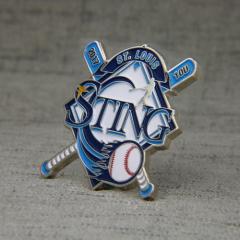 St. Louis Sting Baseball Pins