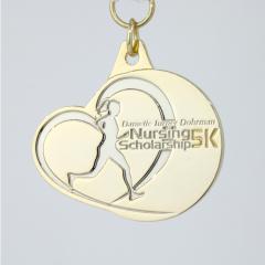 Nursing Scholarship 5K Custom Medals