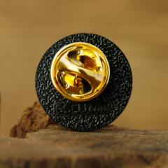 Caring Warrior Custom Lapel Pins