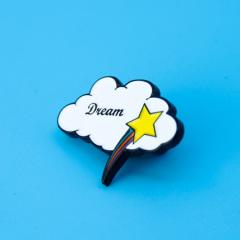 Dream Custom Lapel Pins