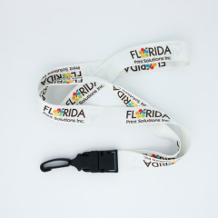 Florida Custom Made Lanyards
