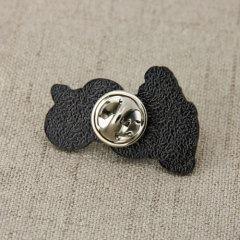 Cat Dog Lapel Pins