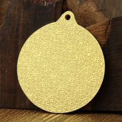 Kung Fu Custom Race Medals