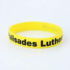 Palisades Lutheran Church Wristbands