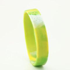 FTPO Silicone Wristbands