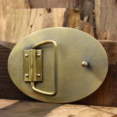 SAS Antique Belt Buckles