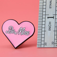 Valentine's Day Lapel Pins