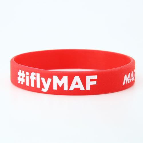 Iflymaf Customized Wristband