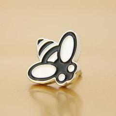 Bee Custom Enamel Pins