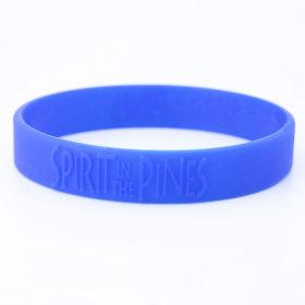 Spirit In the Pines Custom Wristbands