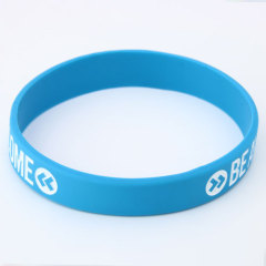 Be Awesome Customized Wristbands