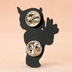 Kids Custom Enamel Pins