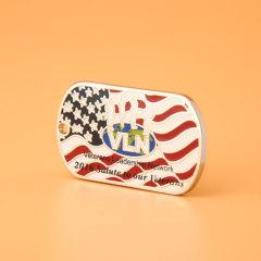 VLN Custom Enamel Pins