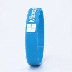 Microsoft Custom Wristbands