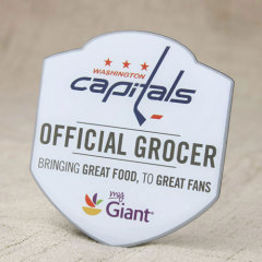 Giant Food Lapel Pins