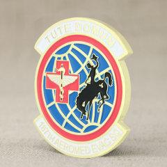 Air National Guard Custom Coins