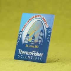Thermo Fisher Custom Enamel Pins