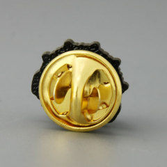LAPD Custom Enamel Pins