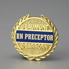 Beaumont Custom Lapel Pins