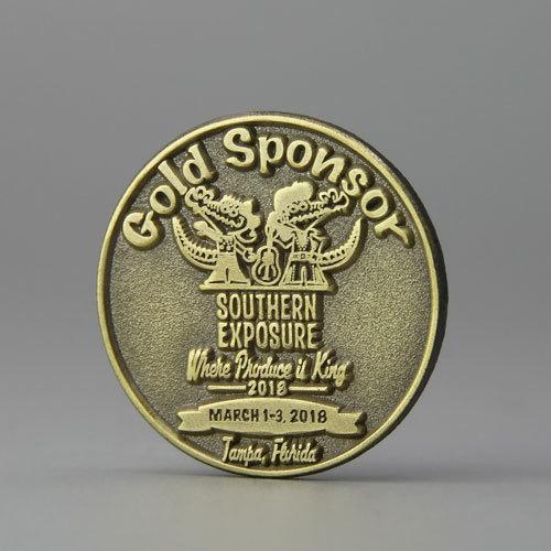 Southern Exposure Custom Pins