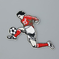 Football Patch Maker Online