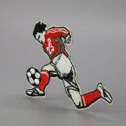 Football Patch Maker Online