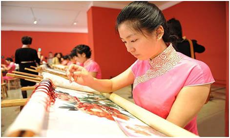 Xiang xiu
