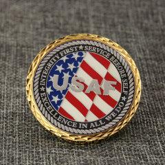 USAF Veterans Challenge Coins