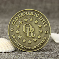 Superior Service Lapel Pins