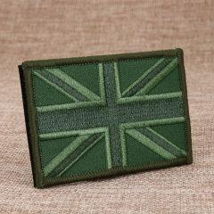 Flag Cheap Custom Patches