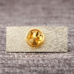 Xavier Proud custom pins