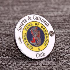 Sport and Cultural Lapel Pins