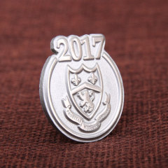 Ashbury College Lapel Pins