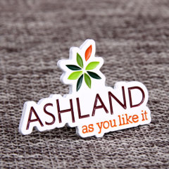 As You Like It Lapel Pins