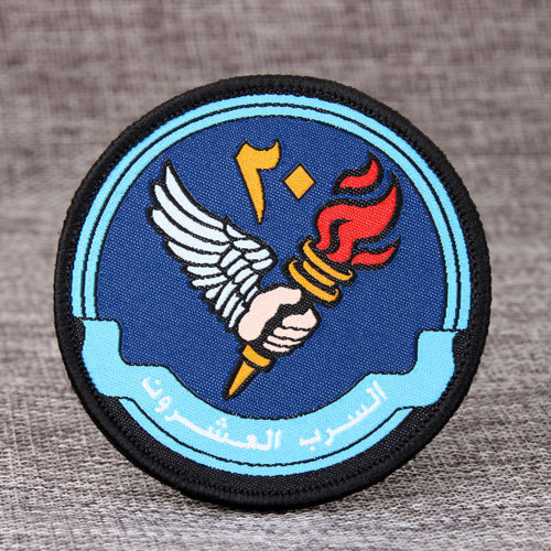 Fire Custom Patches Online