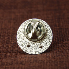 League Custom Pins