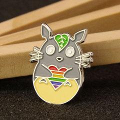 Cute Pet Lapel Pins