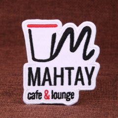 Mahtay Custom Patches