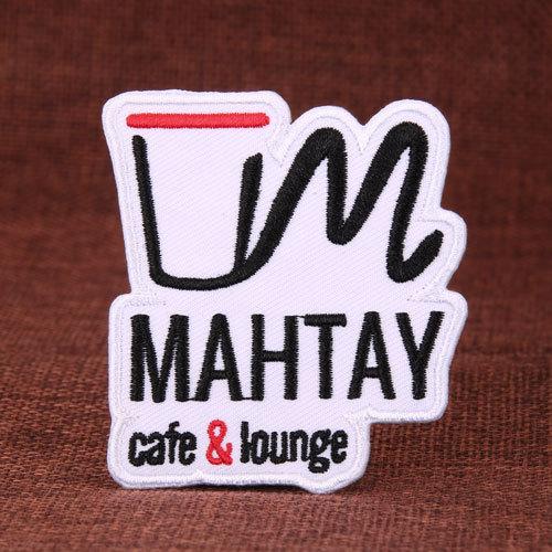 Mahtay Custom Patches