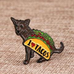 Dog Custom Pins