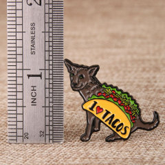 Dog Custom Pins
