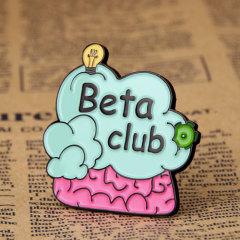Beta Club Pins