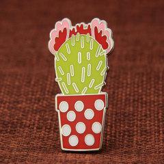 Cactus Pins