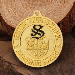 Academic Award Medals