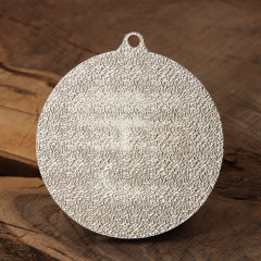 Hope Custom Medals